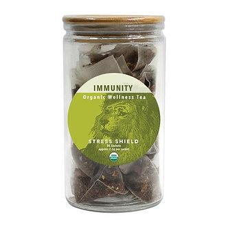 Immunity (Stress Shield) Tea - 24 pc.