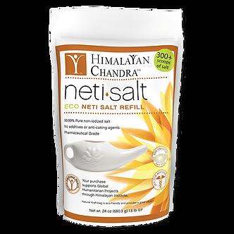 Neti Salt Bag