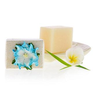 Mini Handmade Paper Soap