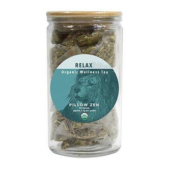 Relax (Pillow Zen) Tea - 24 pc.