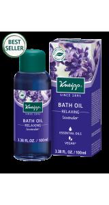 Lavender Bath Oil