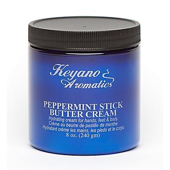 Peppermint Stick Butter Cream