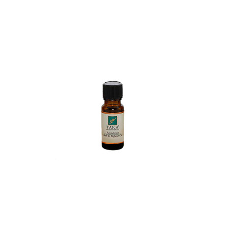 Revitalizing Aromatherapy Blend
