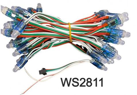 Pixel led WS2811 - 5 inch