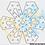 Thumbnail: Snow Flake 24 Inch (SF002) 48 pixel