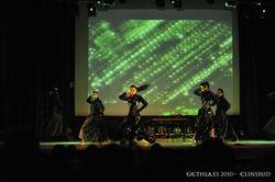 Excalibur - Matrix 05