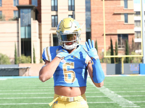 Everything You Need To Know About UCLA's Incoming Freshman Class