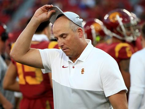 USC: A Decade of Head Coaching Mediocrity