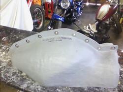 Tank Mold