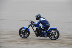 Pendine Land Speed Racer