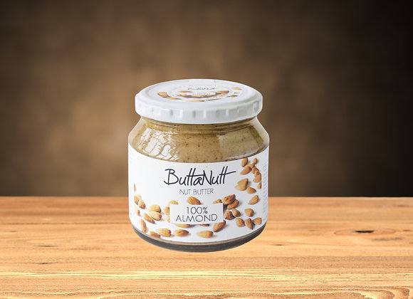 ALMOND NUT BUTTER 250G