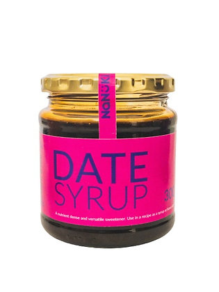 DATE SYRUP 300G