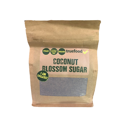 COCONUT BLOSSOM SUGAR 400G