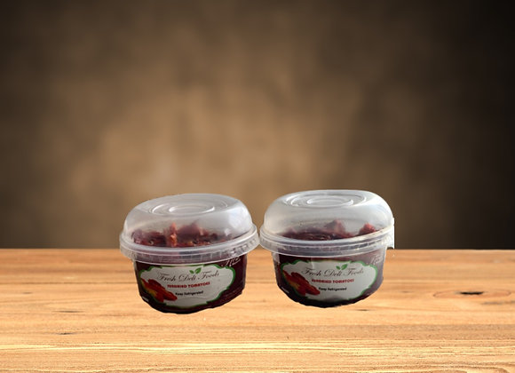 SUNDRIED TOMATOES 200G