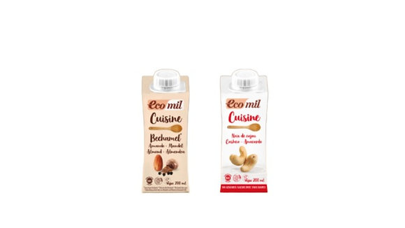 DAIRY FREE COOKING CREAMS 200ML