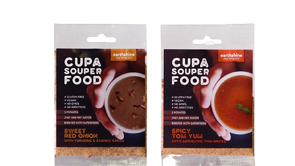INSTANT SUPERFOOD SOUP 16G