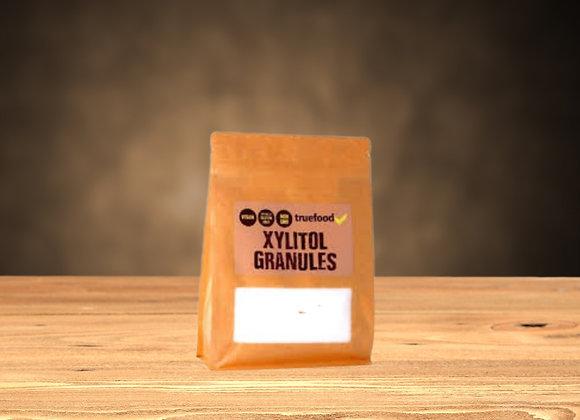 XYLITOL GRANULES 200G