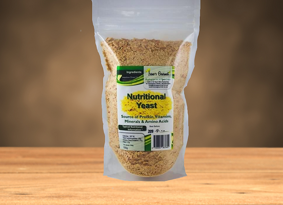 NUTRITIONAL YEAST 150g