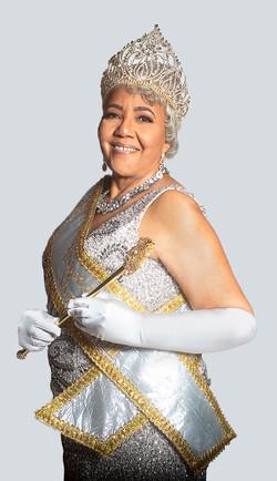 Queen XVIII Janet Armand