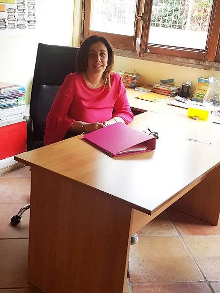 Alessandra D'Alano