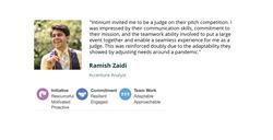 Rasmish Zaidi