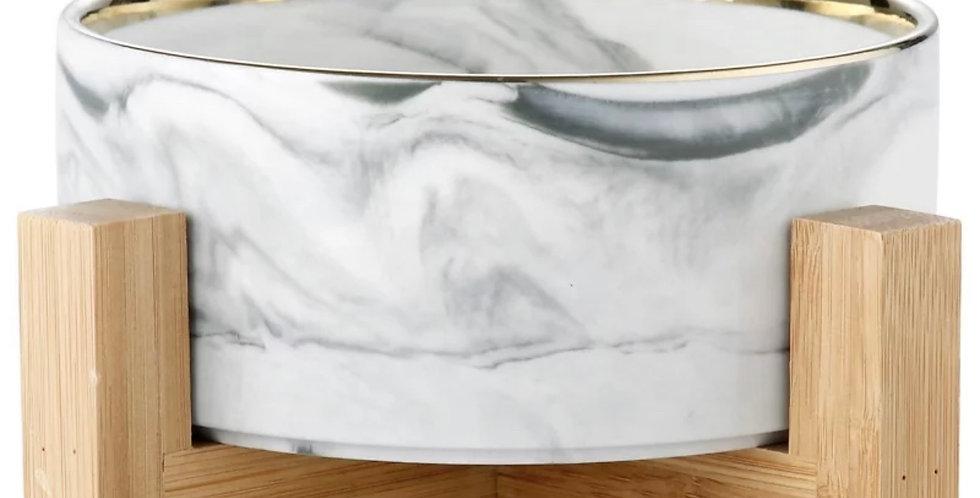 Keramik Fressnapf Schale