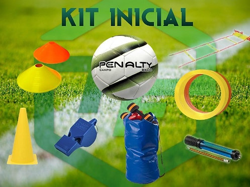 KIT INICIAL
