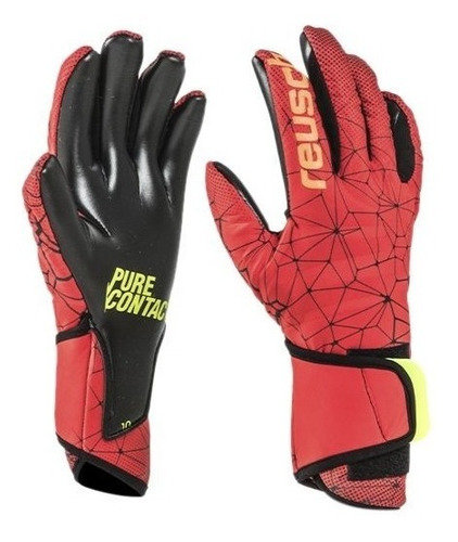 REUSCH PURE CONTACT PRIME SSG