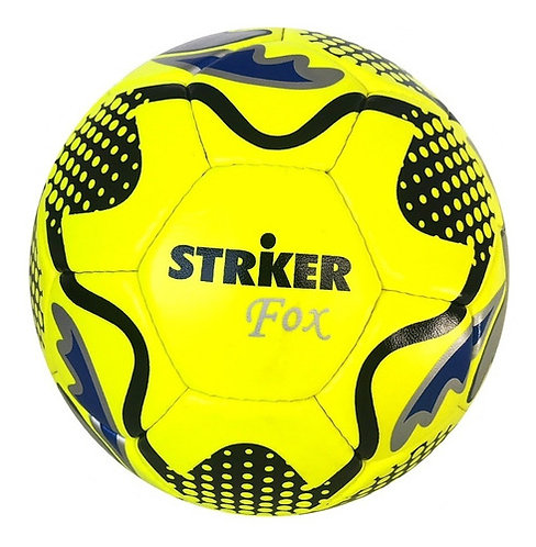 STRIKER FOX N°5