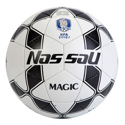 NASSAU MAGIC N° 4