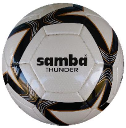 SAMBA THUNDER CFFA N°5