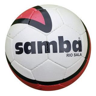 SAMBA RIO SALA N°4 - FUTSAL