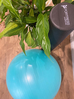 Mobility and Flexibility Pilates Equipment