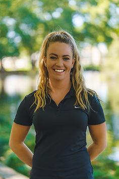 Emily Gray Physiotherapist Profile Photo