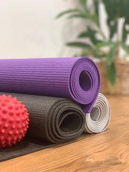 Clinical Pilates matts