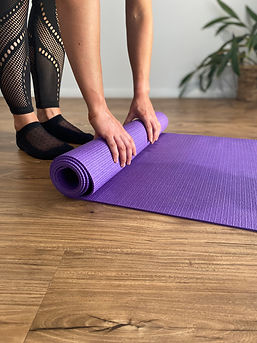 Posture and flexibilty with Clinical Pilates