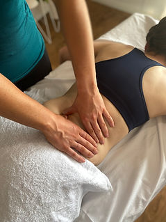 Emily Gray Sports Physiotherapy
