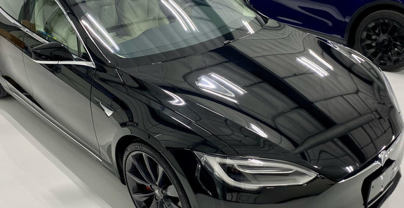 Tesla Model S 5 Year Ceramic Coating + Tesla Model Y 5 Year Ceramic Coating + PPF