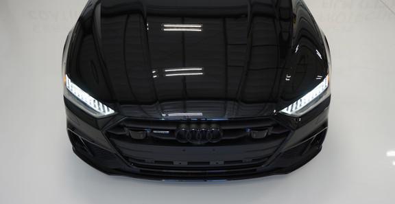 2021 Audi A7 5 Year Ceramic Coating