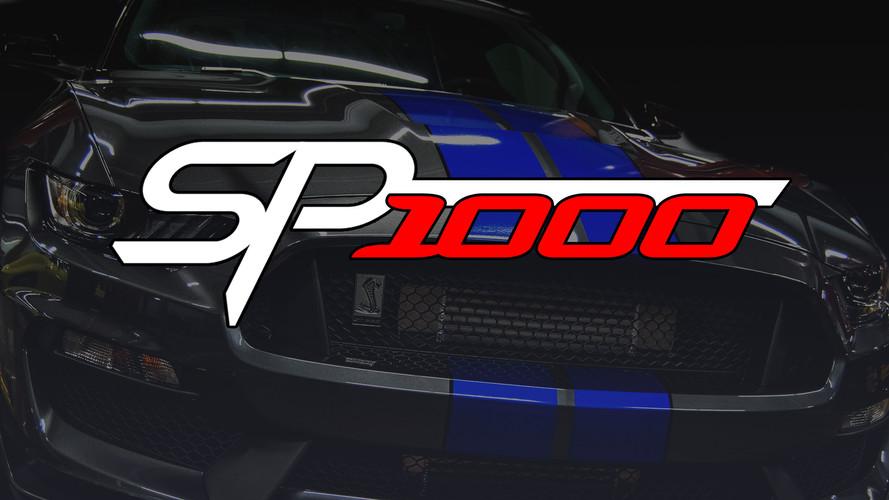 GT350 SP1000