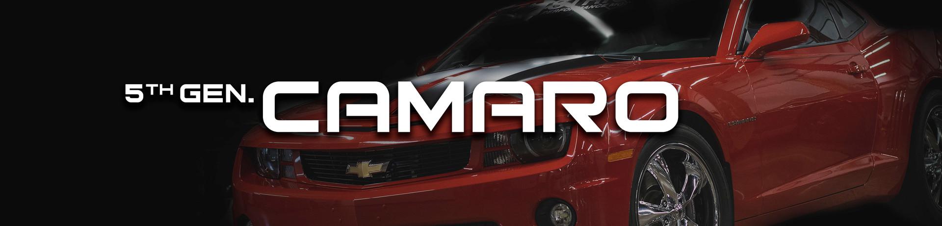 Camaro V