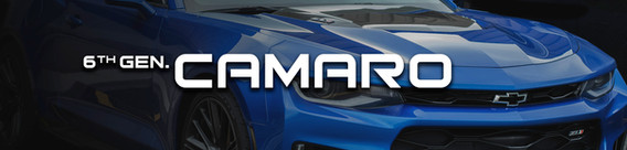 Camaro VI