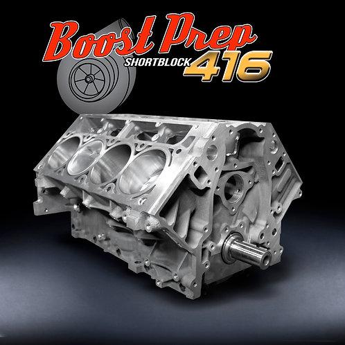 BoostPrep 416 Stroker LS3/LSA Shortblock