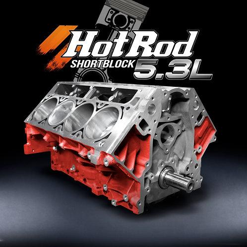 HotRod 5.3L (LS) Shortblock