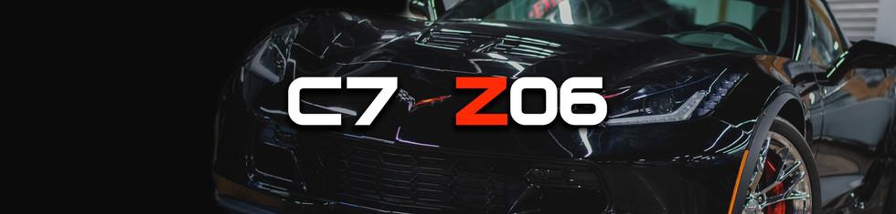 C7 Z06