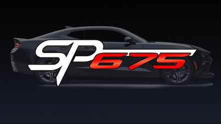 CamaroSS SP675