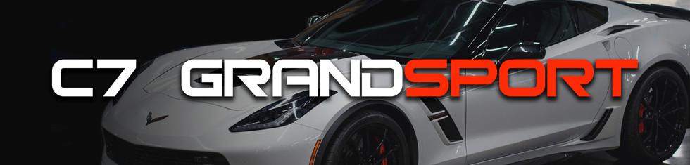 C7 GrandSport