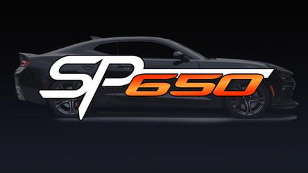 CamaroSS SP650