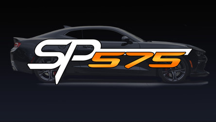 CamaroSS SP575