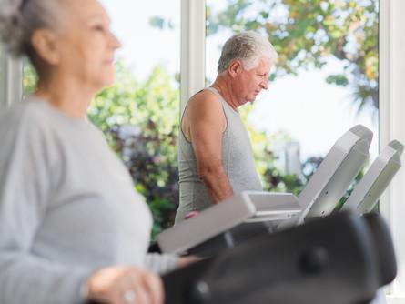 Artigo: Pesquisa do IBGE aponta que 9 milhões de idosos praticam exercícios físicos